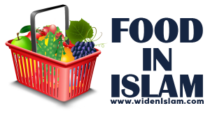 Food in Islam