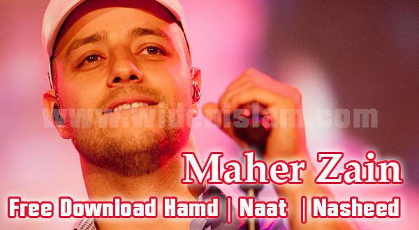 maher zain rest of my life download
